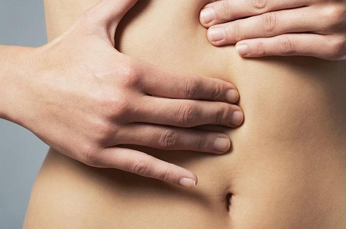 Cirurgia de Estômago e Duodeno