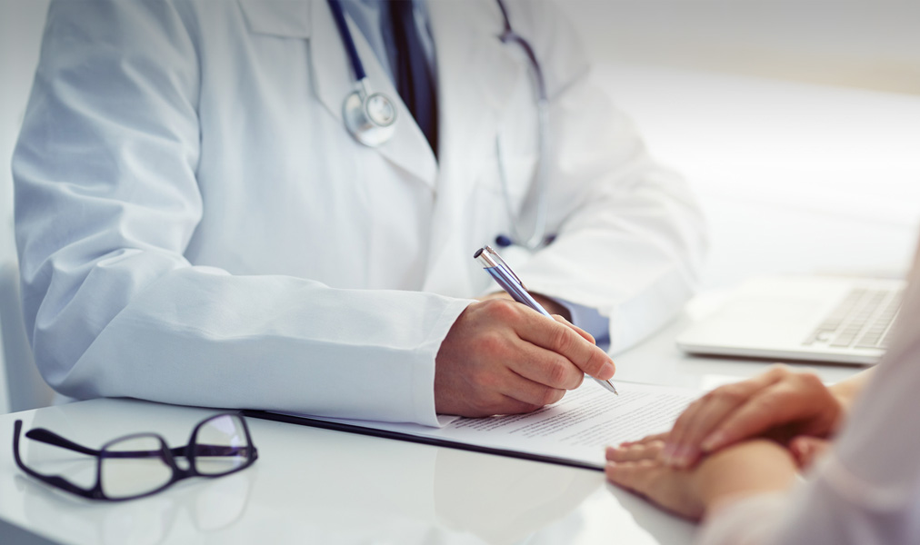 Dr. Sergio Bertolace - Cirurgia Geral e Oncológica